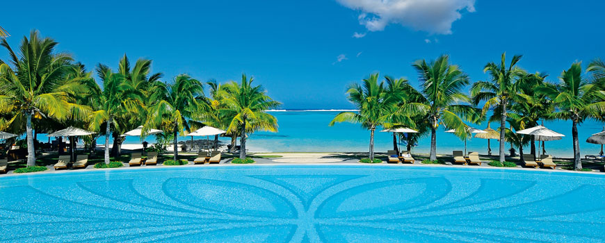 Images for golf breaks at  Paradis Beachcomber Golf Resort