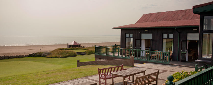 Images for golf breaks at  Royal Porthcawl Dormy House