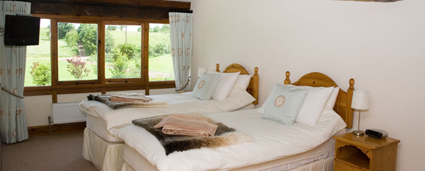 Images for golf breaks at  Cumberwell Country Cottages