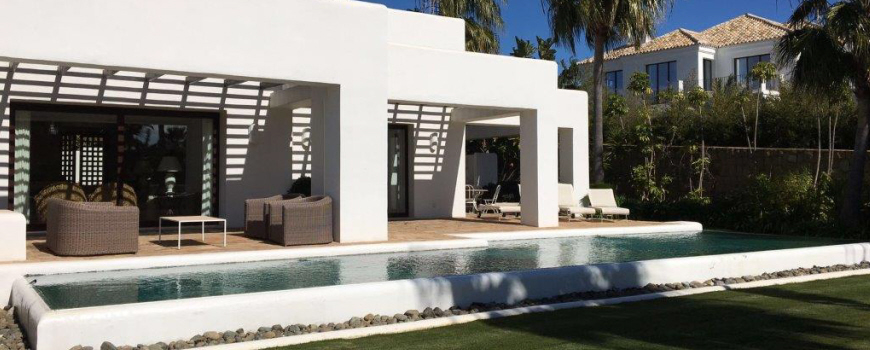 Golf Breaks at Finca Cortesin Villas