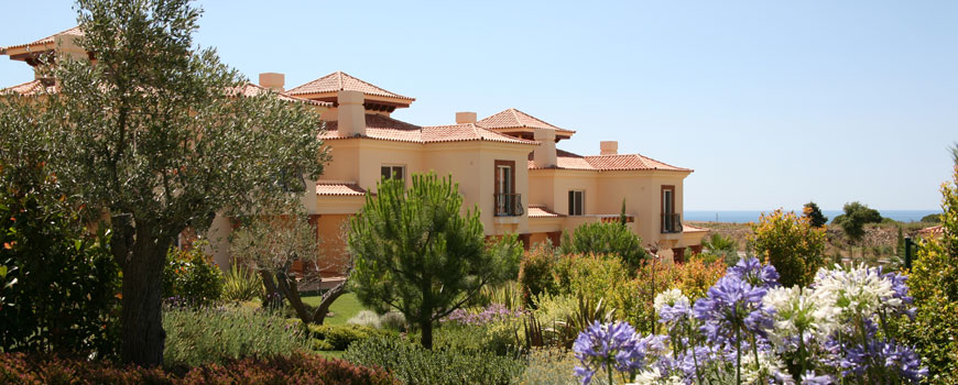 Golf Breaks at Monte Rei Golf and Country Club Villas