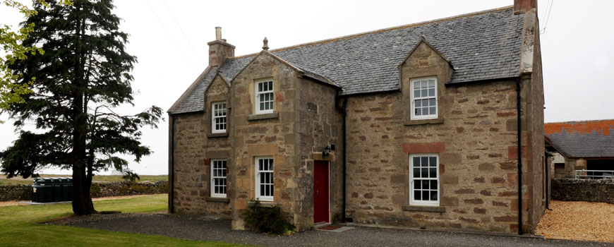 Images for golf breaks at  Castle Stuart Golf Links Farmhouse and Cottage
