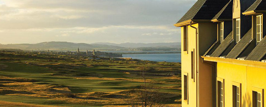 Images for golf breaks at  Fairmont St. Andrews