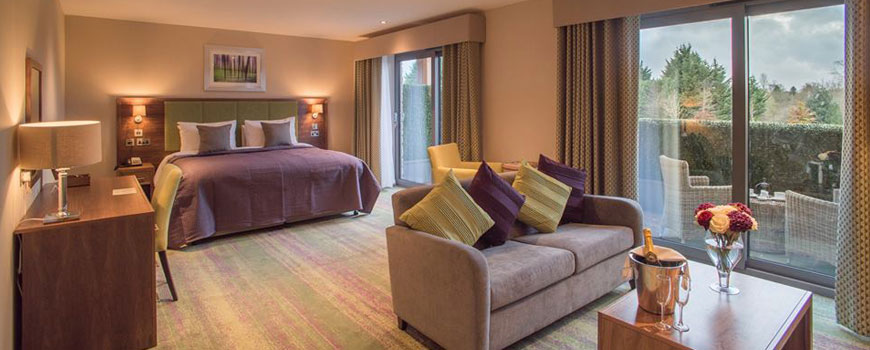Images for golf breaks at  Cotswolds Hotel and Spa