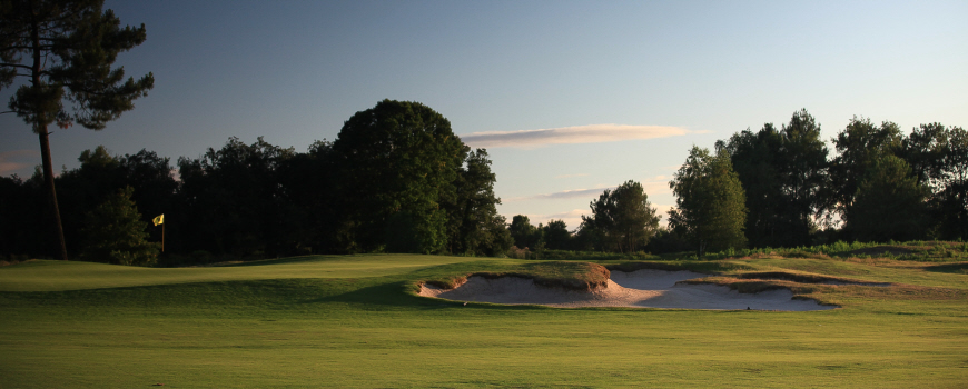 Images for golf breaks at  Greens and Grapes