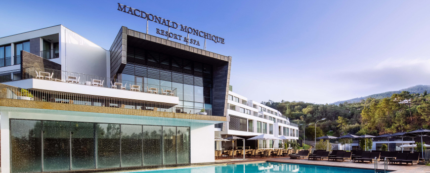 Images for golf breaks at  Macdonald Monchique Resort & Spa