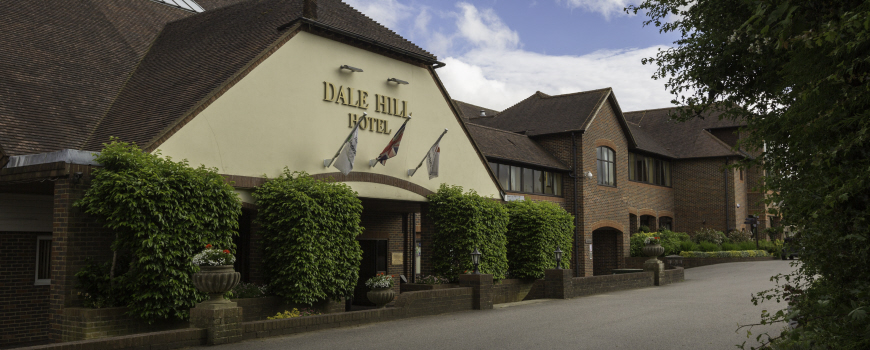Images for golf breaks at  Dale Hill Hotel and Golf Club
